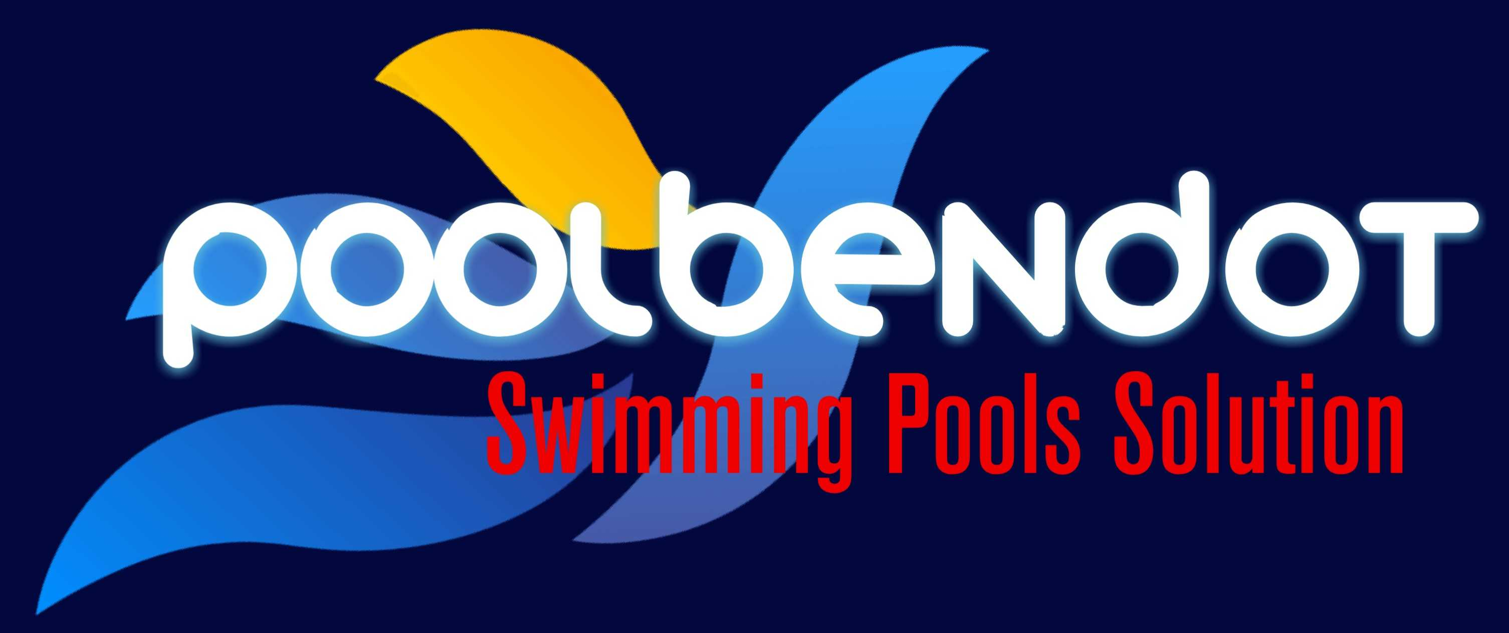 logo poolbendot hitam