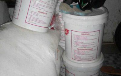 Suplier Chemical dan Peralatan Kolam Renang di Cibubur