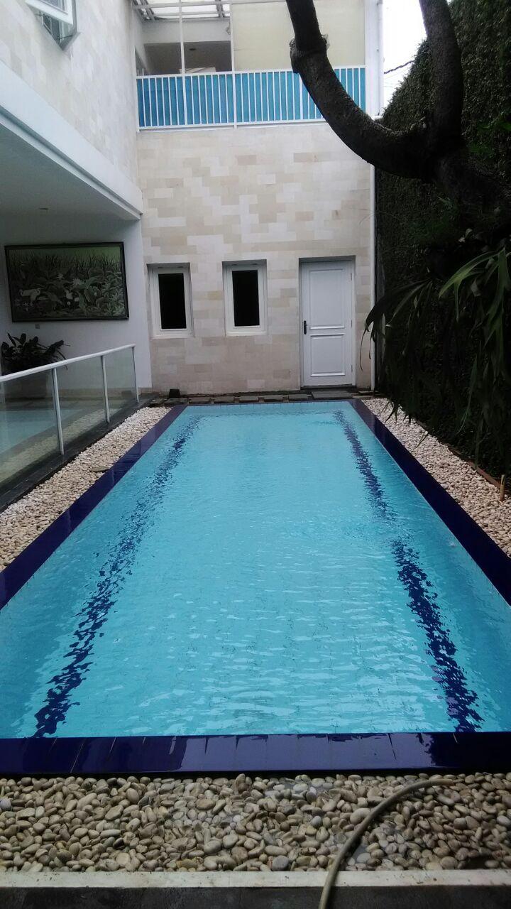 jasa kolam renang bekasi